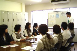 study  403社長例会(原油価格高騰に伴う勉強会) %tag
