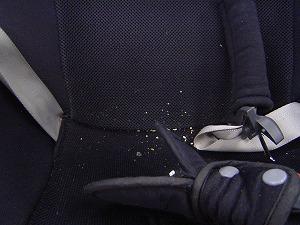 cleaning  アップリカ・コンビ・レカロ 『チャイルドシート』 のクリーニングを承っています! %tag